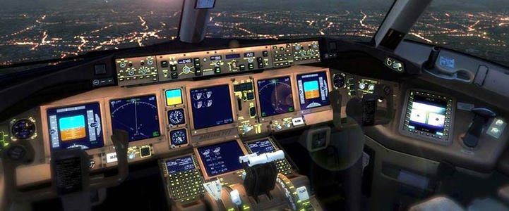 Microsoft Flight Simulator回归并于明年推出全新版本