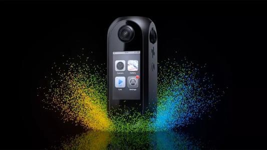 Labpano Pilot One 8K VR相机可能会改变游戏规则