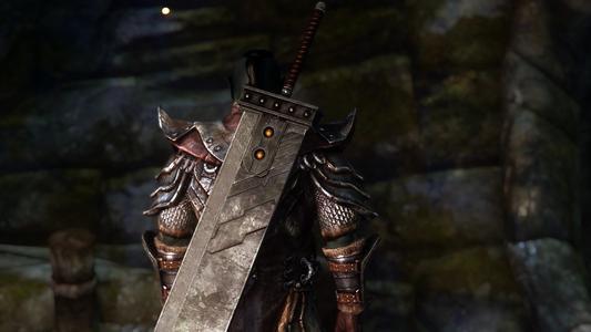最终幻想VII Remake演示镜头在公告之前泄漏