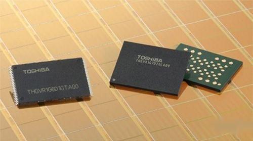 预计NAND价格上涨可能会使今年的SSD更加昂贵