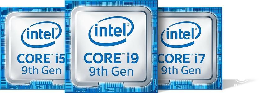 英特尔的酷睿i9-10900K可以拥有更多的内核