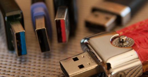 这个家伙花了20美元为他的笔记本电脑制作了一个USB Kill Switch
