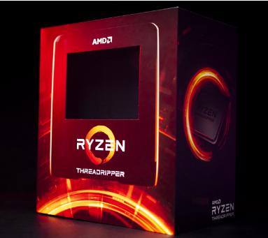 AMD的32核心Ryzen Threadripper 3970X可供购买