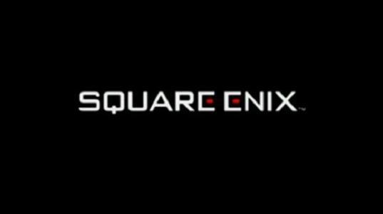 Square Enix希望创建只有在云中才有可能的游戏