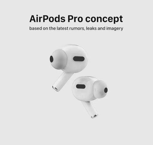苹果现在可以在AirPods和AirPods Pro上刻上表情符号