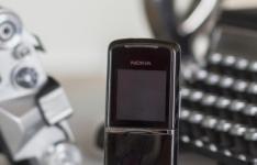 新的诺基亚复古手机可能会在本月底面世