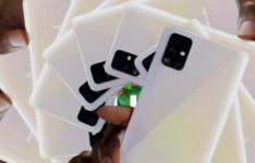 三星发布了三款针对Galaxy A51和A71的促销视频