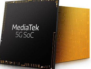联发科发布新的Dimensity 800 5G SoC