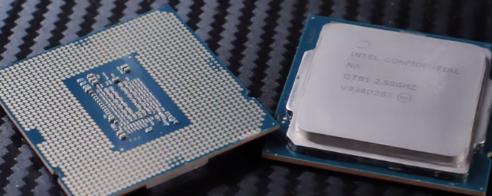 英特尔的酷睿i9-10900K 10核旗舰主流CPU消耗的功率与AMD的32核Threadripper 3970X一样多