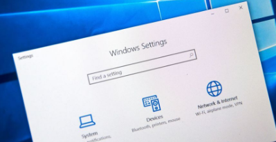 微软计划改善Windows 10驱动程序更新