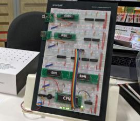 DIY套件可让您构建自己的Apple I