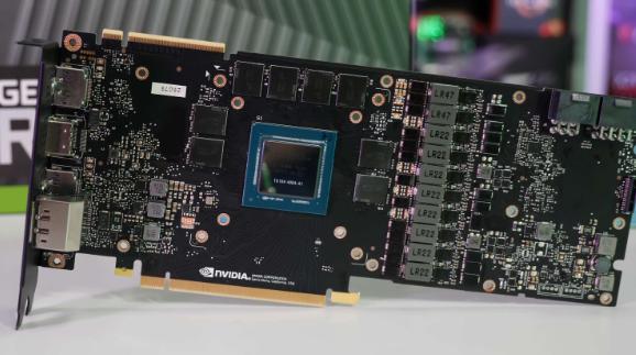 神秘的新AMD Radeon GPU击败了RTX 2080 Ti