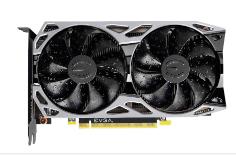 RTX 2060 KO是对AMD RX 5600 XT的首个回应