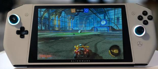 游戏PC如何与PS5和Xbox Series X竞争