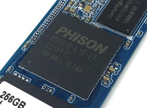 报告称Xbox Series X SSD将由Phison控制器提供动力