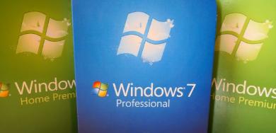 Windows 7明天将停止接收安全补丁