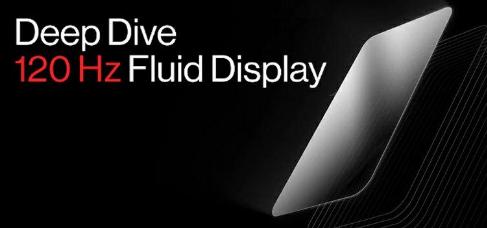下一个OnePlus旗舰将配备120Hz AMOLED显示屏