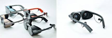 松下研发出全球首款UHD HDR虚拟现实眼镜