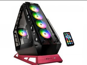 Kolink的Big Chungus和Quantum PC机箱推出并可以预购