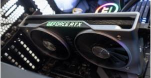 Nvidia的下一代7nm Ampere图形卡可能会在三月份发布