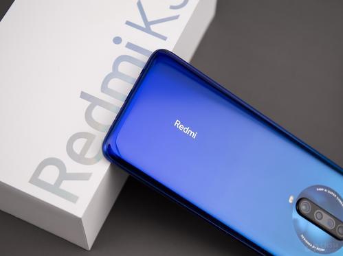 小米为Redmi K30 5G降级144Hz模式