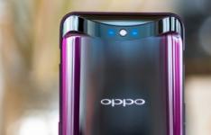 Oppo Find X2完整显示规格泄漏包括120Hz刷新率
