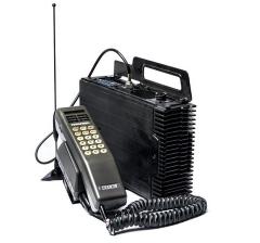 揭示了1980年代英国13种最受欢迎的手机