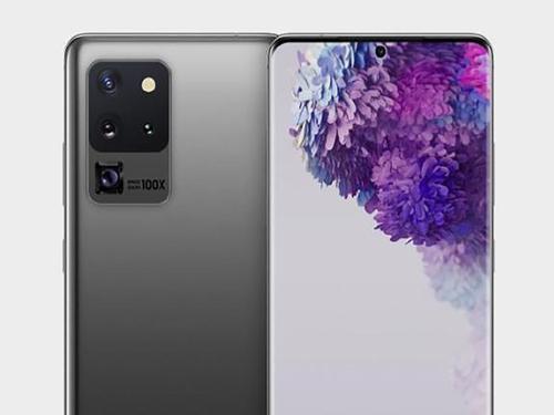 三星Galaxy S20 5G阵容价格公布
