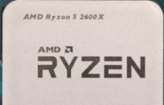 AMD Ryzen 5 2600X终身特惠现价$80