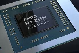 AMD Ryzen 7 4800HS 8核 16线程移动CPU泄漏基准测试对Intel造成麻烦