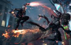 Devil May Cry 5是删除Denuvo DRM的最新游戏