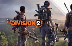 Division 2的首次重大扩张将玩家带回纽约市