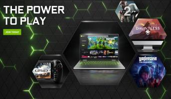 Activision Blizzard从GeForce NOW云游戏服务获得冠军