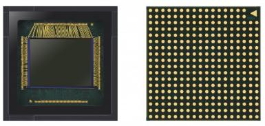 通过组合3x3像素Galaxy S20 Ultra的108MP传感器可捕获两倍的光线