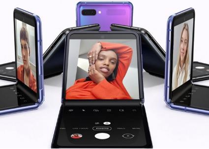 谷歌确认Galaxy Z Flip的分屏界面将使其很快适用于更多手机