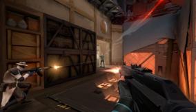 有关Riot Games项目A的更多详细信息已经揭晓