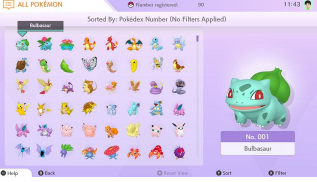 神奇宝贝之家现在可以在Nintendo Switch和Mobile上使用