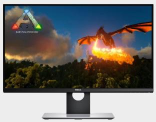 戴尔27英寸1440p G-Sync显示器以有史以来的最低价出售