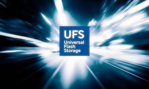 KIOXIA的UFS Ver3.1嵌入式闪存设备非常适合要求高性能和低功耗的移动应用
