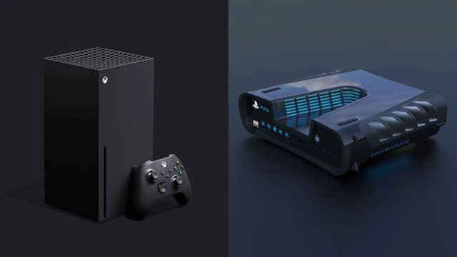未来派PS5功能可能会读取您的生命体征并将其整合到游戏中