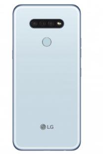 LG在韩国推出了最新的中端产品Q51