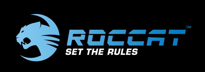 ROCCAT与Twitch拖缆DrDisrespect合作
