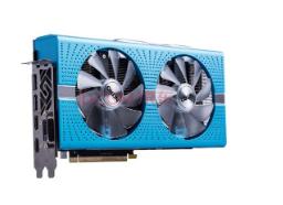 大发棋牌官方下载:AMD主板合作伙伴推出RX 590 GME显卡