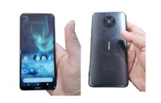 诺基亚在其某些新手机中使用了一系列以漫威工作室为主题的代号