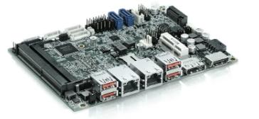 SBC VR1000 SBC为边缘计算和图形应用提供支持