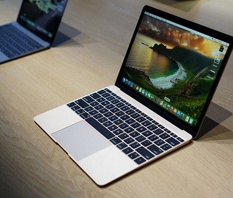 具有Apple设计的芯片的MacBook最早可能在2020年问世