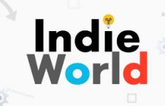 任天堂最近主持了其Indie World演示会