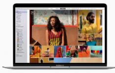 Apple在2020年3月18日宣布对Apple MacBook Air进行了更新