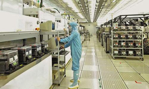 大发手机登录官网:顶级半导体设备股获得新买入评级