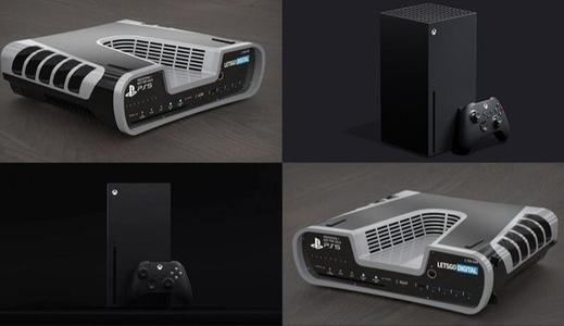 Xbox Series X和PlayStation 5相比哪个控制台是最好的